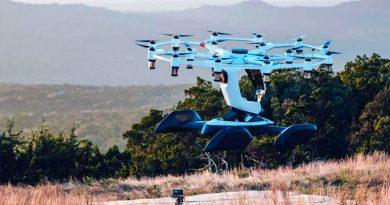 Nuevo vehículo aéreo llega al mercado y podrás pilotearlo sin licencia