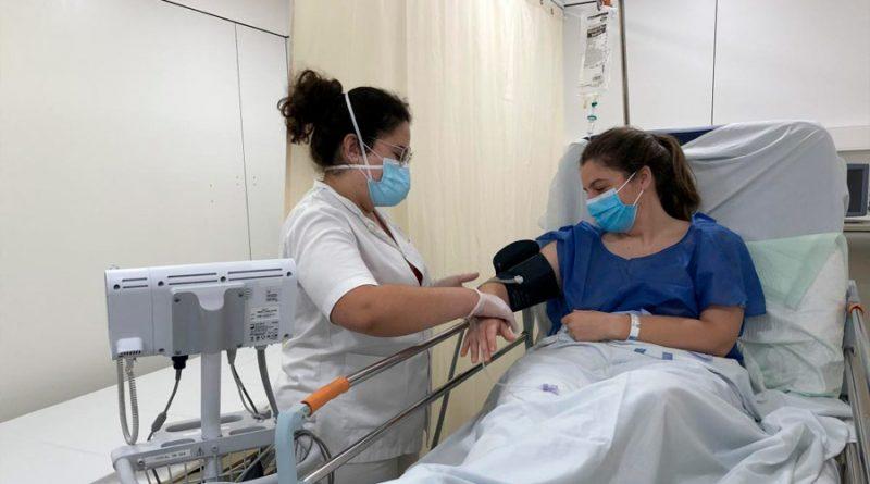 Un 50% de pacientes desarrolla anticuerpos en los primeros días de infección por Covid-19