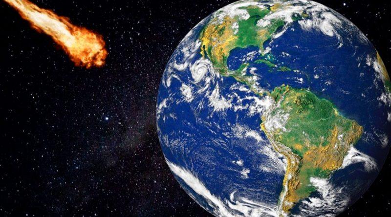 ¿Hay probabilidad de que un asteroide choque contra la Tierra?