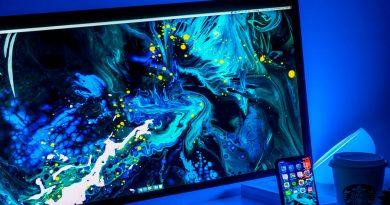 Un chip que imita al cerebro crea pantallas en tecnicolor