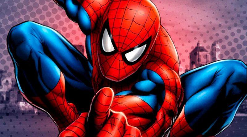 Una inteligencia artificial ha escrito el guión de un cómic de Spider-Man