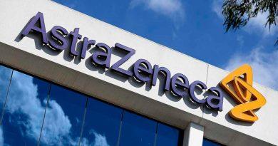 AstraZeneca reanudaría pruebas de la vacuna contra Covid-19 la 'próxima semana'