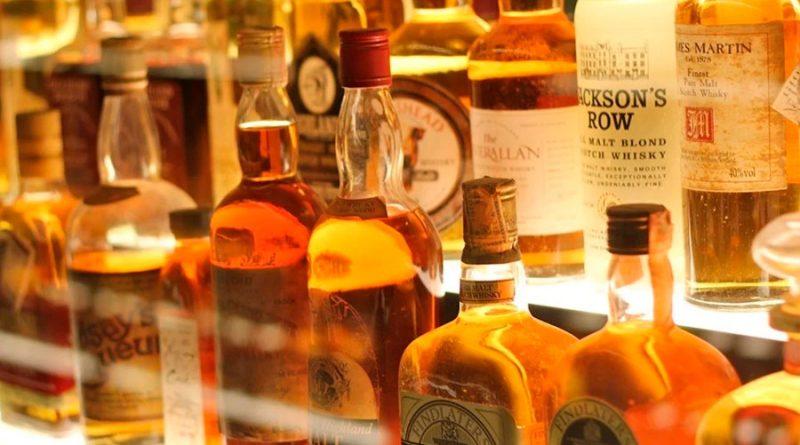 Adiós falsificaciones: logran increíble método para autentificar los whiskys más caros sin abrir la botella