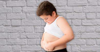 Los probióticos pueden ayudar a los niños y adolescentes obesos a perder peso