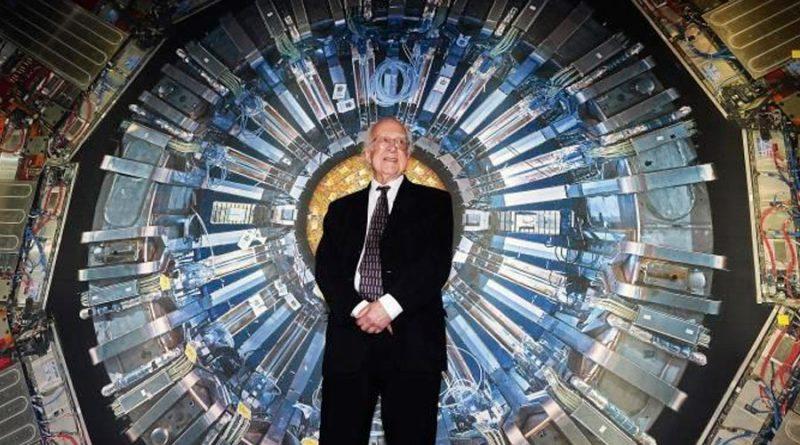 El bosón de Higgs interactúa con partículas como los muones, algo infrecuente