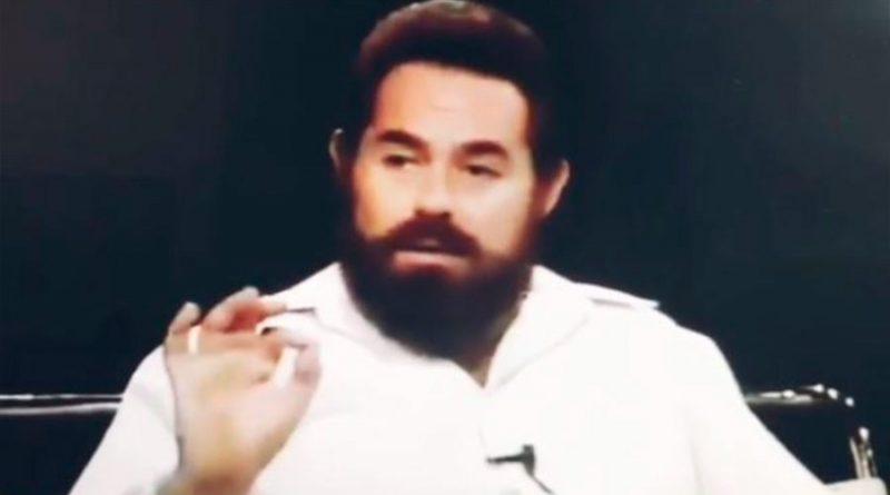 ¡Sin dejar rastro! Jacobo Grinberg, el científico mexicano que desapareció en 1994