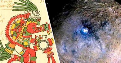 ¡México en el espacio! Aquí los astros nombrados en honor a mexicanos ilustres