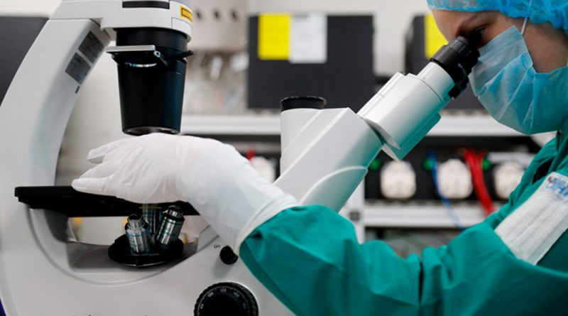 Revista que publicó estudio de vacuna rusa pide a autores aclarar cuestionamientos de científicos europeos