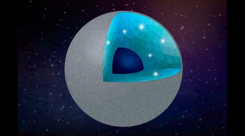Exoplanetas ricos en carbono pueden estar hechos de diamantes
