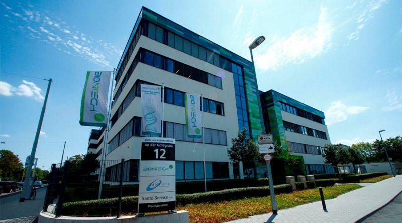 Alemania desarrolla 3 vacunas; descarta tomar atajos