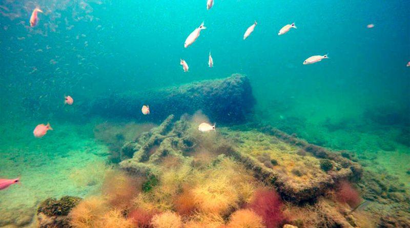 Descubren en México el precio del primer barco utilizado para el tráfico de esclavos mayas