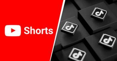Google lanzará su propio TikTok llamado 'Shorts'