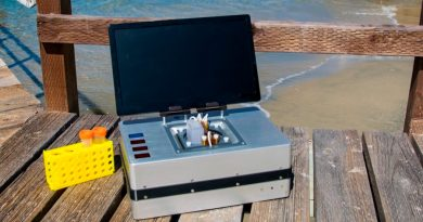 Crean un dispositivo que detecta vida extraterrestre