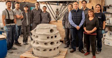 Científicos prueban la impresión 3D para la restauración de arrecifes de coral