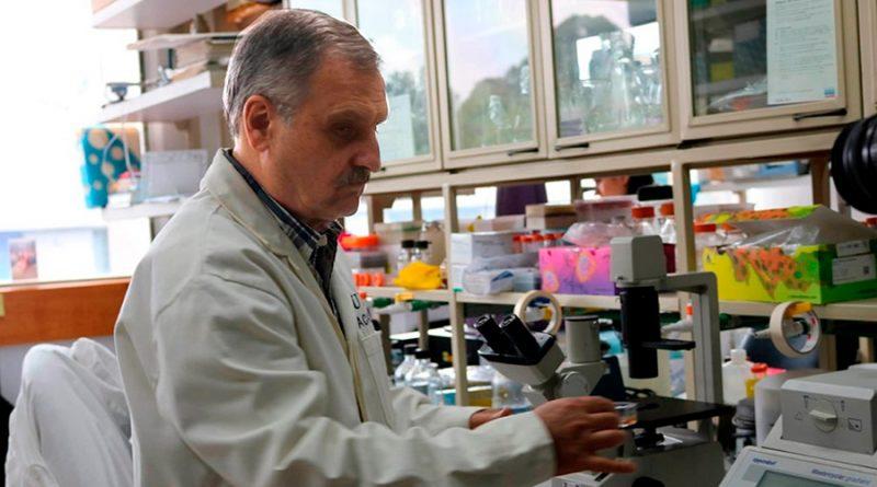 Estiman que a mediados de 2021 estará lista vacuna de la UNAM contra Covid-19