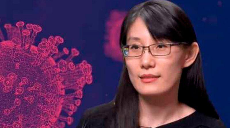 La científica china que aseguró que el coronavirus fue creado ha hecho públicas sus pruebas, pero siguen sin ser de fiar