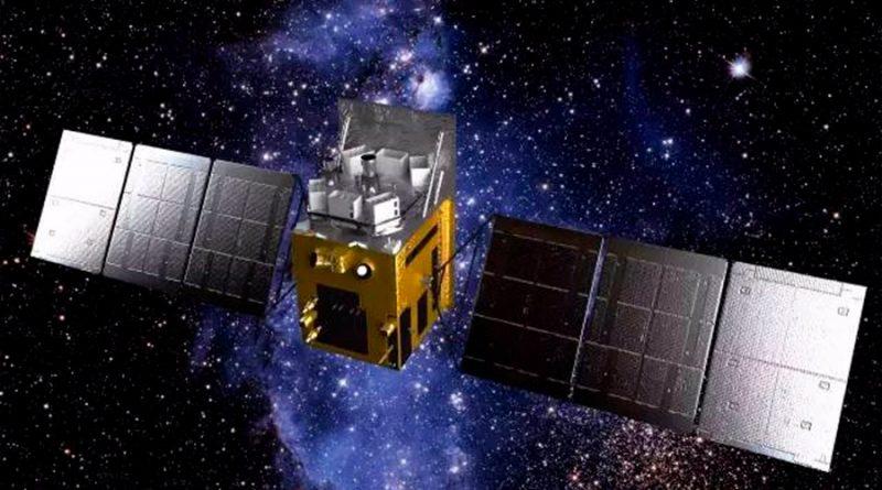 Un telescopio chino detecta el campo magnético más fuerte conocido