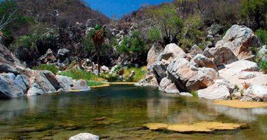 Científicos mexicanos encuentran agua subterránea de 35 mil años de antigüedad