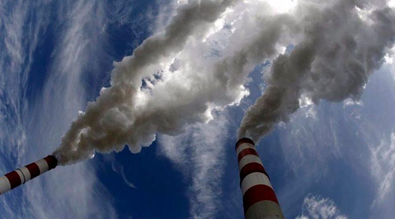 Presentan prometedor y efectivo proceso para convertir CO2 en plástico