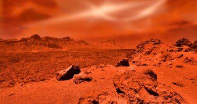 Cualquier signo de vida en Marte habría sido destruido, sentencia un estudio