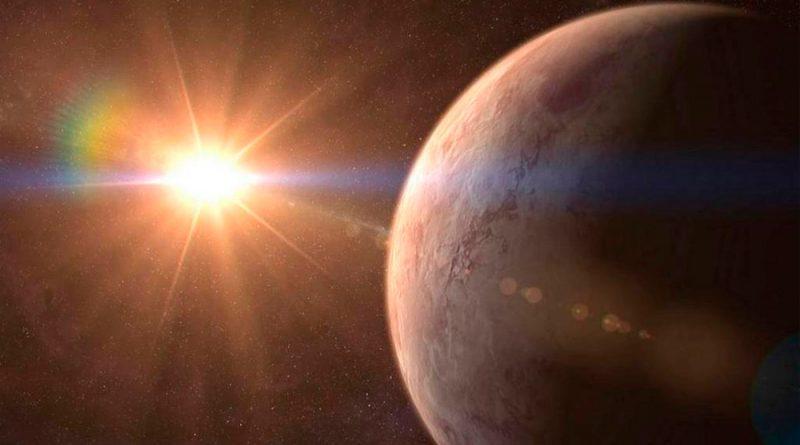 Descubre nuevo planeta con un periodo orbital de 3,14 días y lo llaman Pi