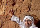 Profesor marroquí impide que sitio de dinosaurios sea convertido en cantera