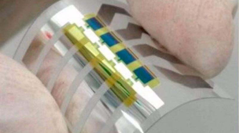 Físicos desarrollan transistores orgánicos imprimibles