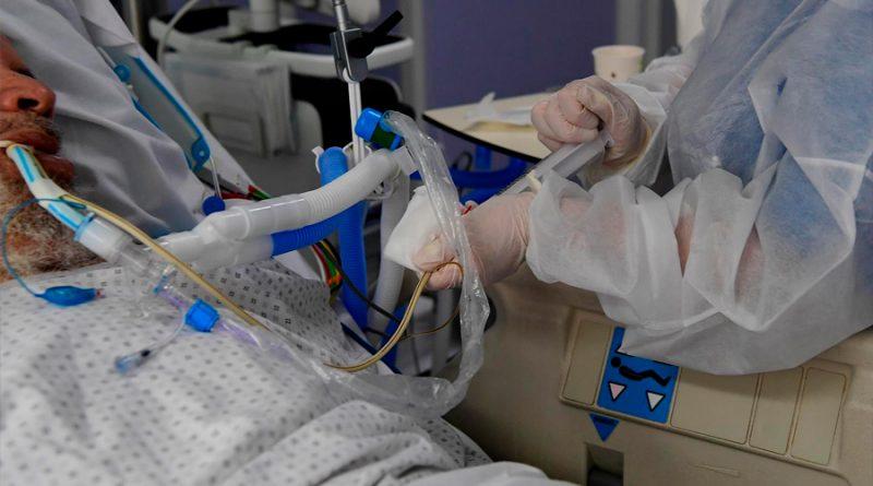 México: médicos realizaron la primera cirugía de trasplante bipulmonar a paciente que tuvo Covid-19