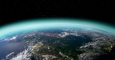 Una miniluna se acerca a la Tierra
