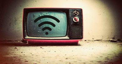 Un televisor antiguo provocó durante 18 meses cortes en Internet a todo un pueblo