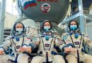 Cambia de trayecto la EEI; evita colisión con restos de cohete japonés