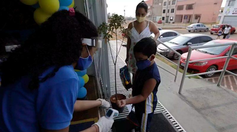 """Estudio revela que una ciudad brasileña pudo lograr """"inmunidad de rebaño"""""""