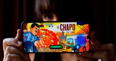 Jóvenes mexicanos crean juego sobre 'El Chapo' para pagar sus estudios