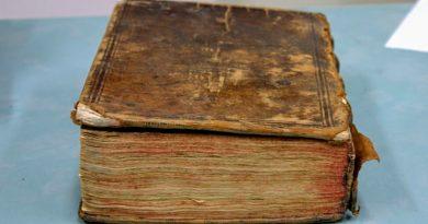 Encuentran nueva obra de Shakespeare olvidada por siglos