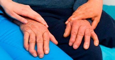 Un estudio demuestra que el cannabis reduce síntomas del Parkinson
