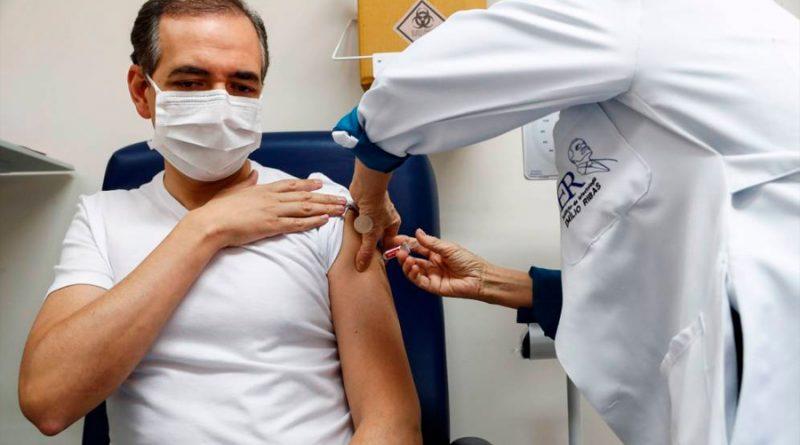China prevé fabricar 610 millones de dosis de vacunas contra convid-19 en 2020 y mil millones en 2021