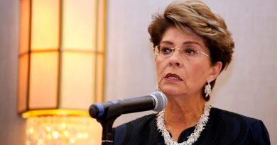 La pandemia llegó en un mal momento para el sistema de salud mexicano: Mercedes Juan López