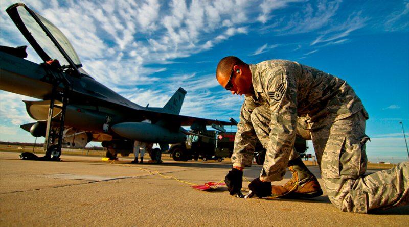 EE.UU. desarrolla en secreto un nuevo avión de combate hipersónico e irrastreable