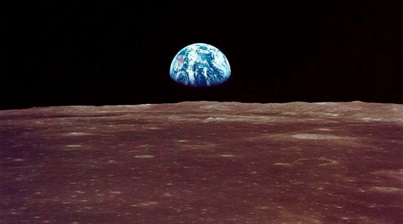 Descubren que radiación espacial en la Luna es 200 veces mayor que en la Tierra