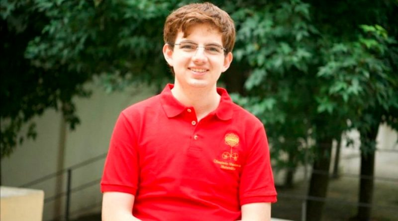 Un estudiante mexicano ganó la Olimpiada Internacional de Matemáticas