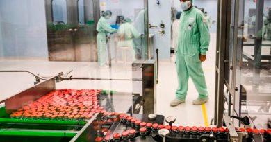 México dará autorizaciones a vacunas contra la Covid-19 en diciembre