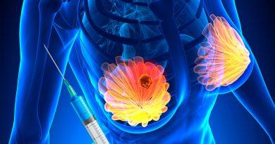 Investigadores mexicanos diseñan partículas que funcionan como vacunas para combatir el cáncer