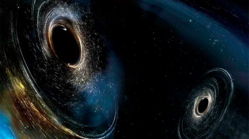 Científicos detectan 39 ondas gravitacionales nuevas en apenas 6 meses
