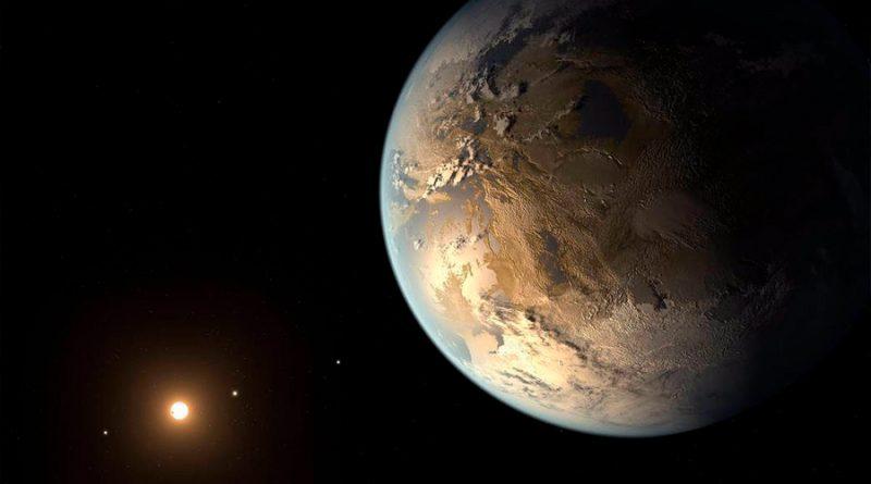 Se estima que hay 300 millones de planetas habitables en nuestra galaxia