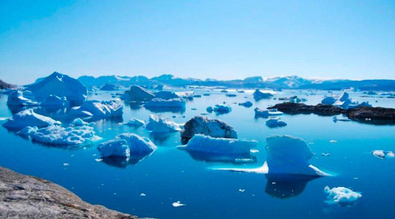 La pérdida de hielo de Groenlandia este siglo supera la de 12 mil años