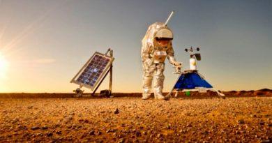NASA: la orina de los astronautas será transformada en agua y energía
