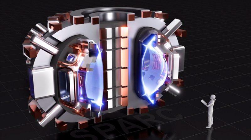 El dispositivo de fusión autosostenida del MIT se construirá desde 2021