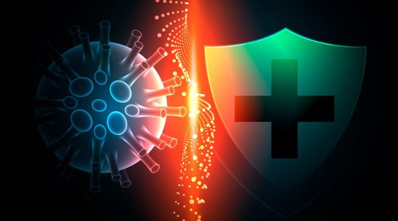 Inmunidad, clave para ganar la batalla contra Covid19