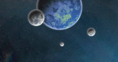 La NASA pide colaboración ciudadana para localizar exoplanetas