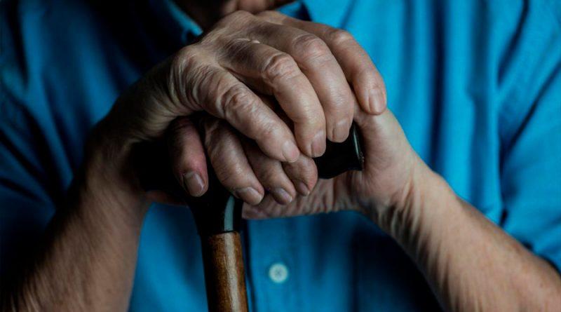 Una IA puede detectar si los ancianos sufren soledad
